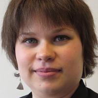 Charlotta Nestén