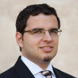 Daniel Chazad