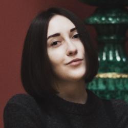 Diana Danilenko