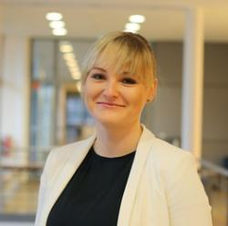 Ilona Mianecka-Pniewska