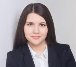 Kristina Chekhovich