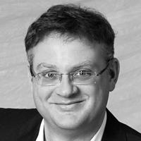 Dr. Marcus Disselkamp