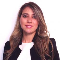 Maria Camila Mendoza Vargas