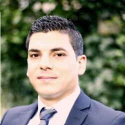 Najeeb Ali