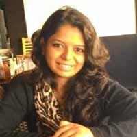 Shwetha Devanga