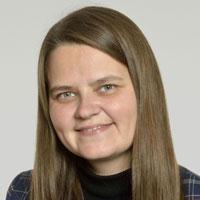 Natalia Salmina