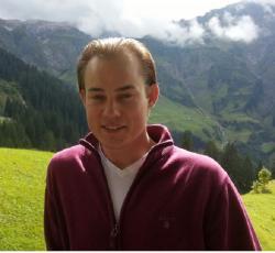 Benedikt Horstmann