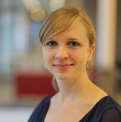 Claire Bourdon