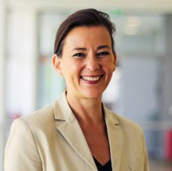 Corinna Wahl