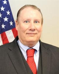 Kevin Milas