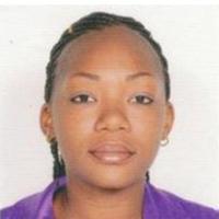Nicole Kabongo