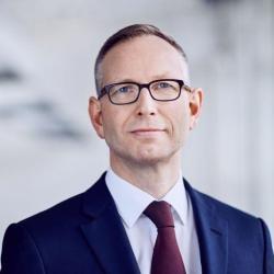 Prof. Dr. Nils Stieglitz