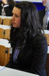Sarah Scholl