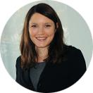 Elisa Antz  (Head of Student & Alumni Relations)