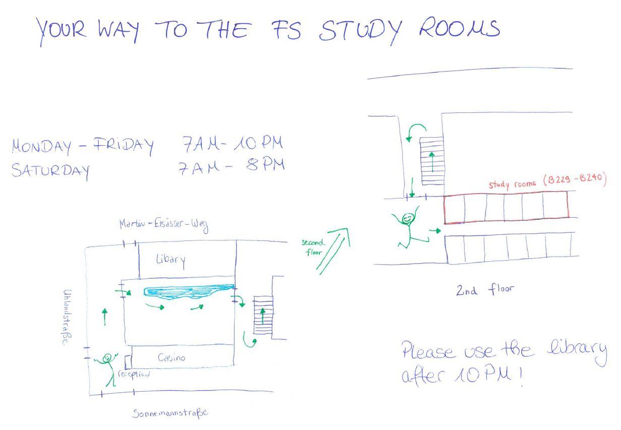 studyrooms