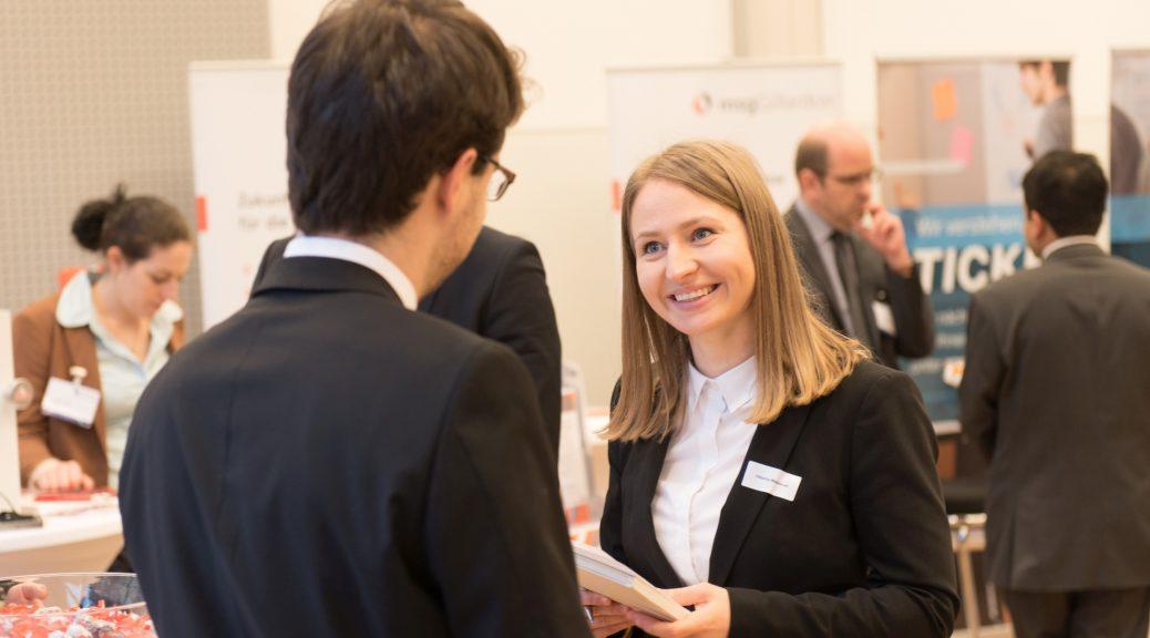 Annett Holz, Teamleiterin Studienbetreuung  Weiterbildung