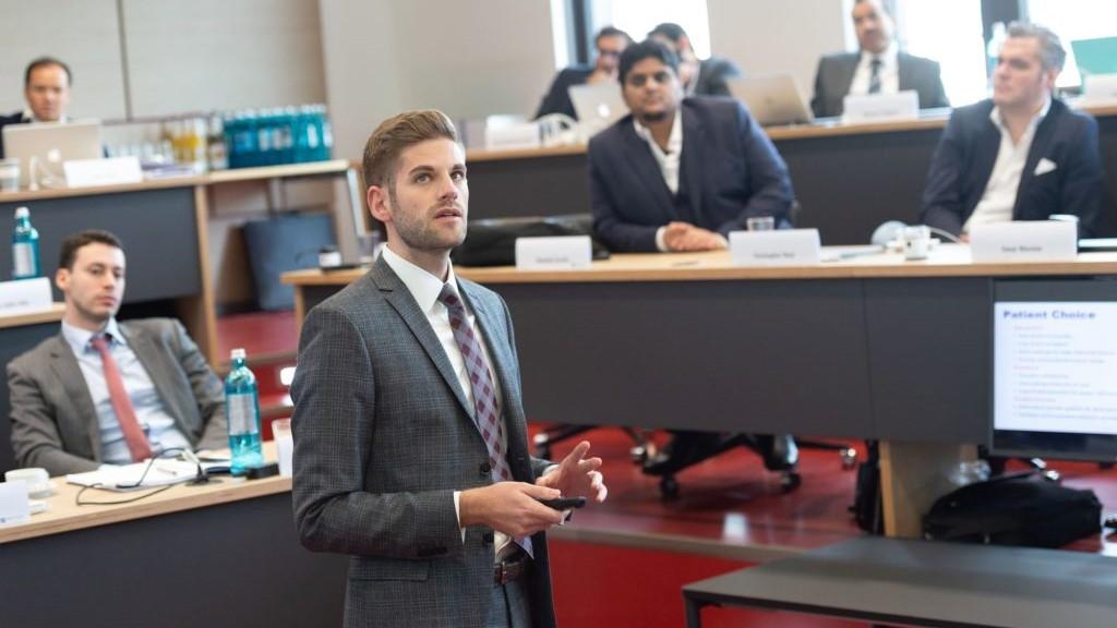Iván Salazar Rohleder, MBA IHM Class of 2020