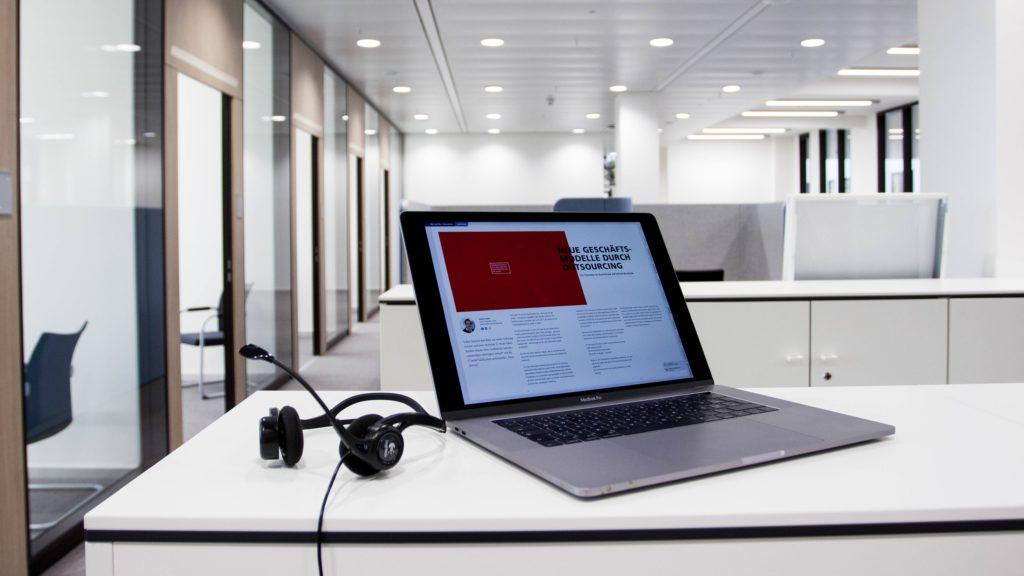 Korbinian Rudloff, BSc in Business Administration Class of 2023
