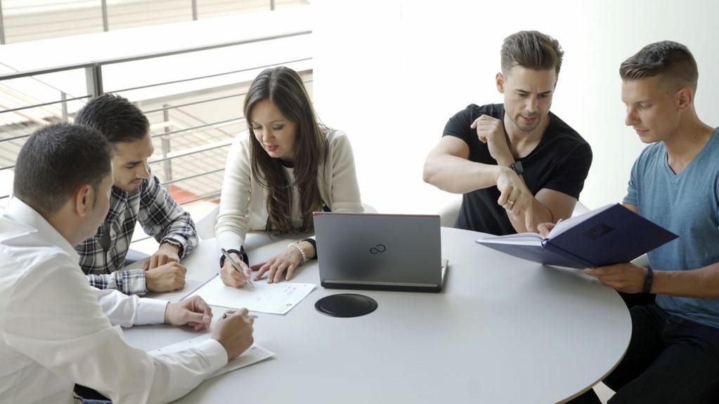 Stefan Keitsch, Absolvent Management-Studium Class of 2020