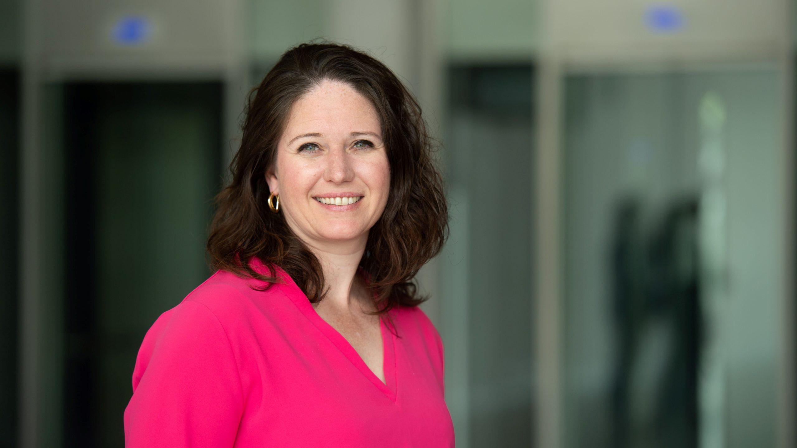 Sonja Konrad, MBA IHM Class of 2019