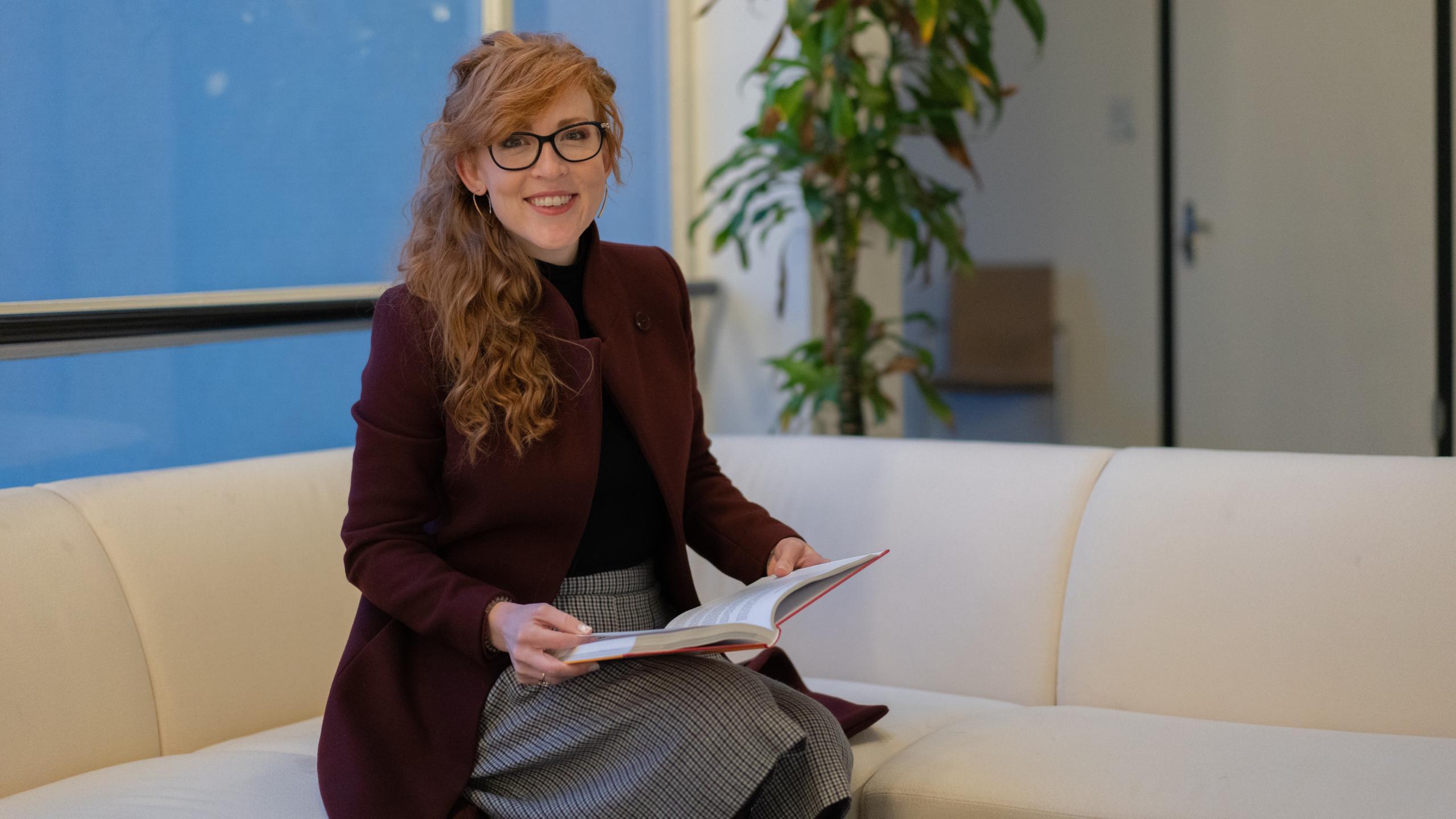 Kari Foss, Executive MBA Class of 2021