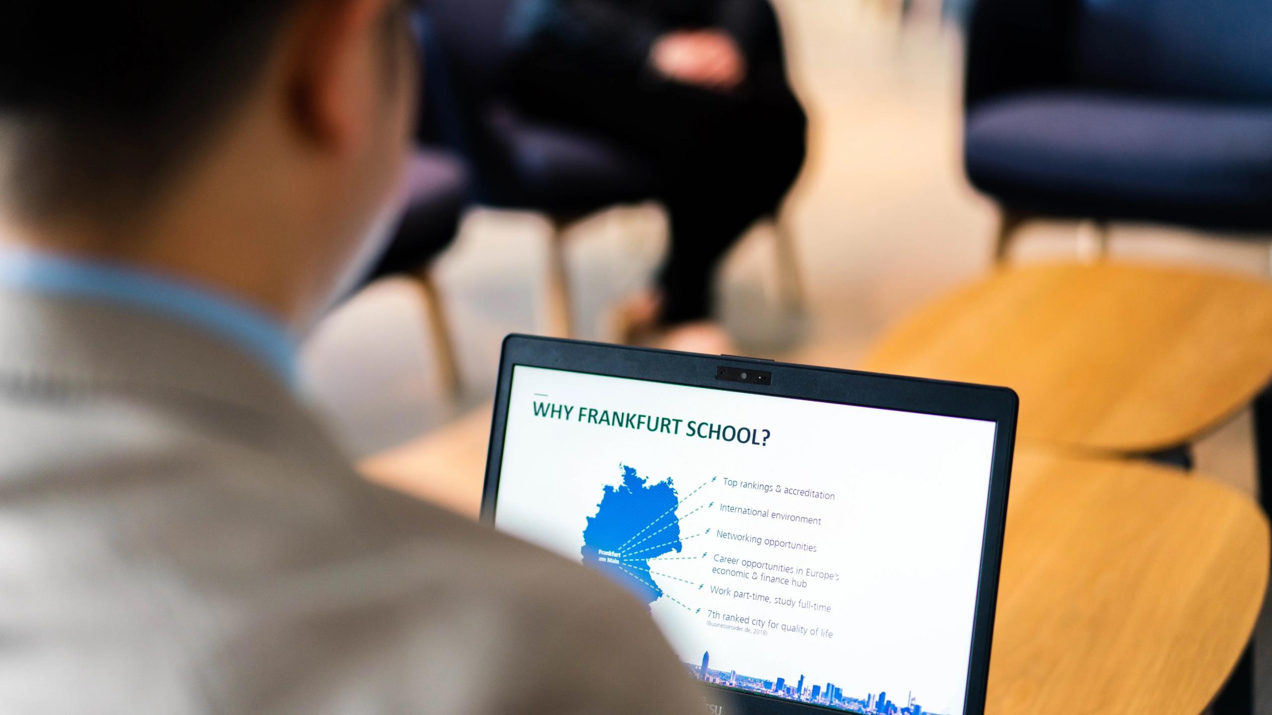Sascha Walsdorf-Knaus, Full-time MBA Class of 2021