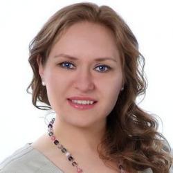 Julija Gorodeckaja