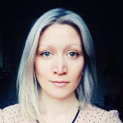 Joanna Karajanov Nikolic