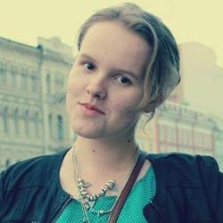 Maria Boroukhina