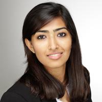 Madhumitha Madhavan