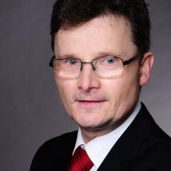 Dr. Markus Rose