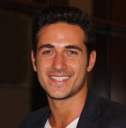 Riccardo Silvestri
