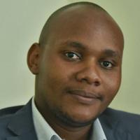 Samuel Kanyi