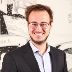 Victor Lanckriet