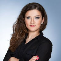 Yulia Botsman
