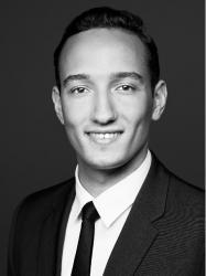 Yannick Elhag Mohamed