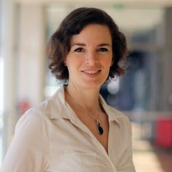 Christine Cordt