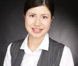 Karina Ponomareva