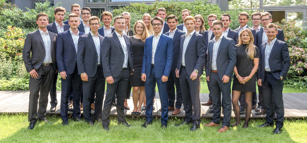 Frankfurt School Student Consulting